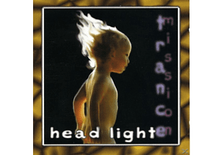 Trance Mission - Head Light - (CD)