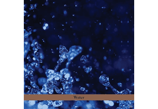 Rafi Malkiel - Water - (CD)
