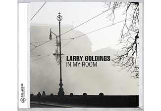 Larry Goldings - In My Room - (CD)