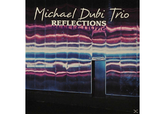 Michael Dubi - Reflections - (CD)