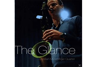 Christian Quartet Münchinger - The Glance - (CD)