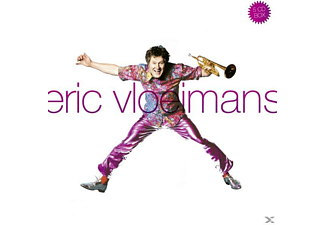Eric Vloeimans - V-Flow - (CD)