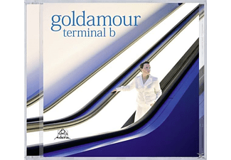 Goldamour - Terminal B - (CD)