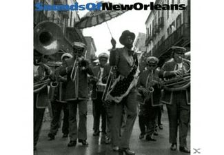 VARIOUS - Sounds Of New Orleans 3 - (CD)