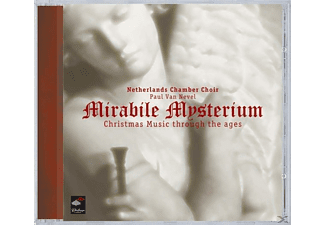Netherls Chamber Choir - Mirabile Mysterium - (CD)