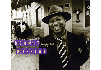 Ruffins Ruffins - Happy Talk - (CD)
