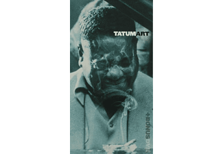 Art Tatum - Art Tatum Live Performances 1934-1956 - (CD)