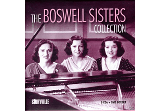 The Boswell Sisters - The Boswell Sisters Collection - (CD)