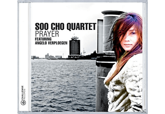 SOO CHO QUARTET FT.ANGELO VERPLOEGEN - Prayer - (CD)
