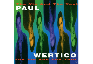 Paul Wertico - The Yin And The Yout - (CD)