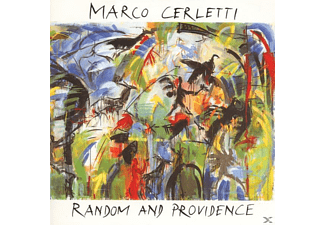 Cerletti M - Random And Providence - (CD)