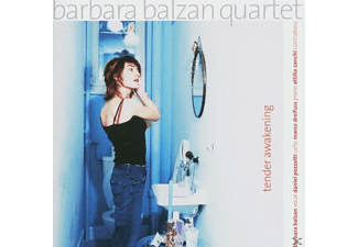 Barbara Quartet Balzan - Tender Awakening - (CD)