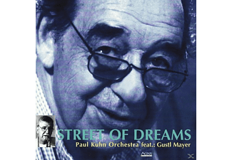 Paul Orchestra Kuhn - Street Of Dreams - (CD)