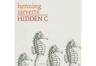 Henning Sieverts - Hidden C - (CD)