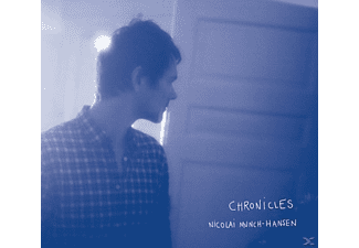 Nicolai Munch - Hansen - Chronicles - (CD)