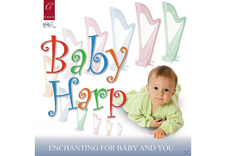 London Harp Sound - Baby Harp - (CD)