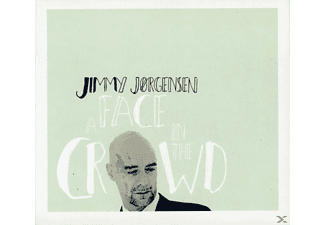 Jimmy Jorgensen - A Face In The Crowd - (CD)
