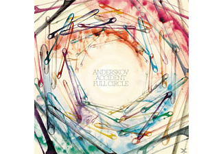 Anderskov Accident - Full Circle - (CD)