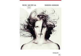 Barbara Hannigan - One-Chamber Opera For Soprano And - (DVD)