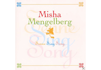 Mengelberg Misha - Senne Sing Song - (CD)