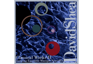 David Shea - Classical Works II - (CD)
