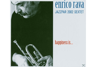 Enrico / Jazzpar 2002 Sextet Rava - Happiness Is... - (CD)