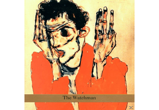 E Friedlander - The Watchman - (CD)