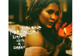 Malene Mortensen - Date With A Dream - (CD)