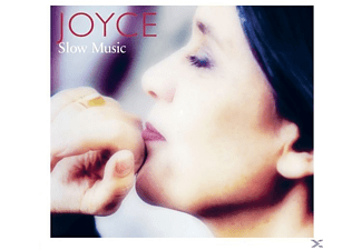 Joyce - Slow Music - (CD)