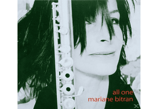 Mariane Bitran - All One - (CD)