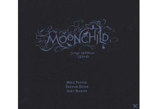 John Zorn - Moonchild - (CD)