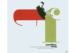 THOMAS QUARTET FT. JIM MCN Fryland, Thomas Quartet Ft.Jim McNeely Fryland - Another Song - (CD)