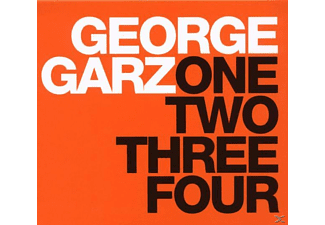 George Garzone - Onetwothreefour - (CD)