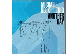Michael Trio Beck - Another Day - (CD)