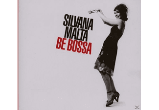 Silvana Malta - Be Bossa - (CD)