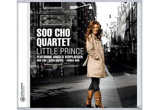 Soo Cho Quartet - Little Prince - (CD)