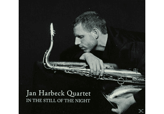 Jan Harbeck Quartet - In The Still Of The Night - (CD)
