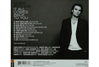 Ulrik Elholm - It All Comes Back To You [CD]