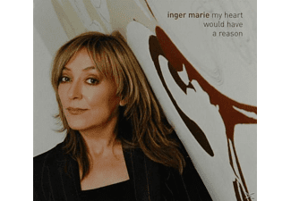 Inger Marie Gundersen - My Heart Would Have A Reason - (CD)