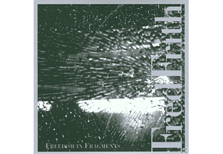 Frith Fred - Freedom In Fragments - (CD)