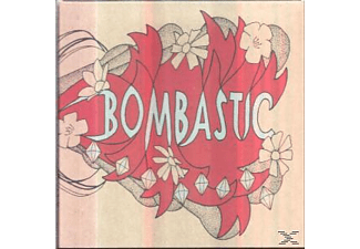 Big Bombastic Collective - Diamonds - (CD)