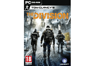 Tom Clancy's The Division NL/FR PC