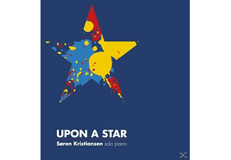 Sören Kristiansen - Upon A Star - (CD)