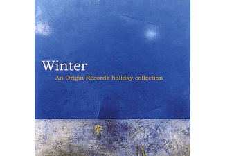 VARIOUS - Winter: An Origin Records Holiday Collection - (CD)