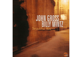 JOHN GROSS / BILLY MINTZ - Beautiful You - (CD)