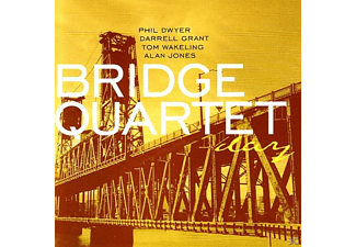 Bridge Quartet - Day - (CD)