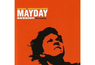 Lower Monumental - Mayday Session - (CD)