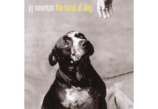 Pj Newman - The Hand Of Dog - (CD)