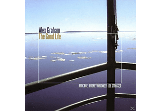 Alex Graham - The Good Life - (CD)