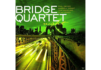 Bridge Quartet - Night - (CD)